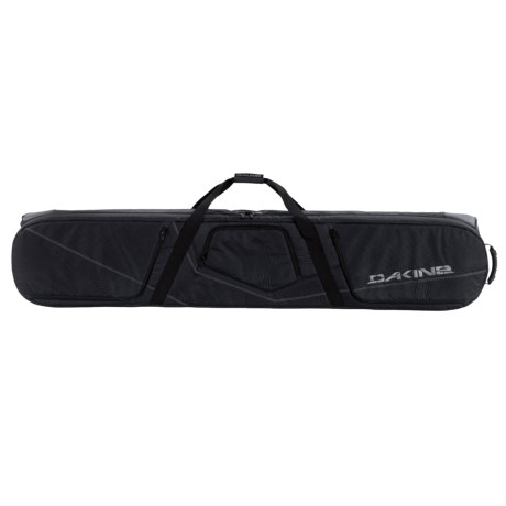 DaKine High Roller Wheeled Snowboard Bag