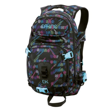 DaKine Heli Pro 18L Snowsport Backpack (For Women)