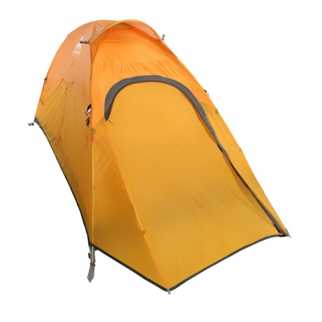 Vaude Specula Ultralight Tent and Footprint - 2-Person, 3-Season