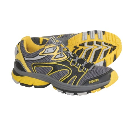 Asolo Modular Trail Running Shoes (For Women)