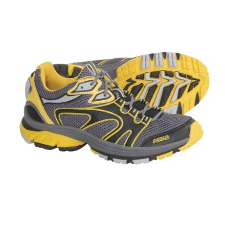 Asolo Modular Trail Running Shoes (For Women)