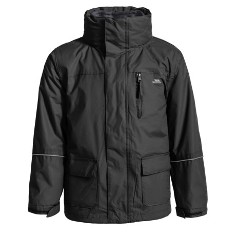 Trespass Prime II Jacket - 3-in-1 (For Little and Big Kids)