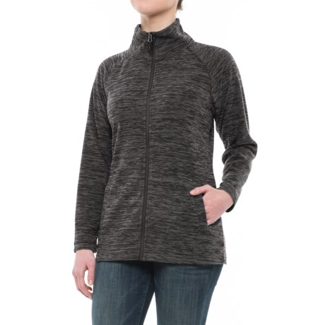 Stillwater Supply Co Optic Fleece Jacket (For Women)