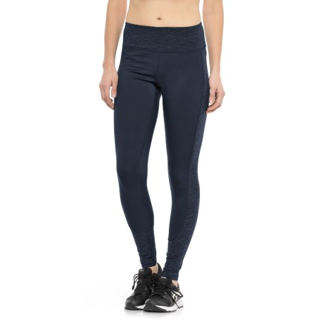 RBX Stratus Fleece-Lined Running Tights (For Women)