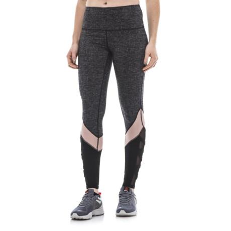 RBX Missy Laced Leggings (For Women)