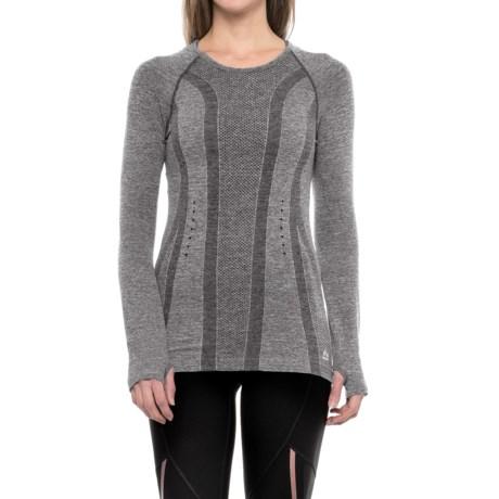RBX Seamless Single-Dye T-Shirt - Long Sleeve (For Women)
