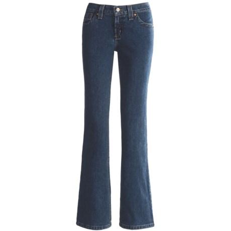 Rockies Dallas Slim Fit Jeans - Low Rise, Bootcut (For Women)