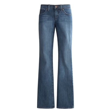 Cruel Girl Brittany Jeans - Slim Fit, Bootcut (For Women)