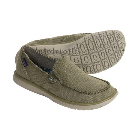 Patagonia Naked Maui Shoes - Hemp (For Women)
