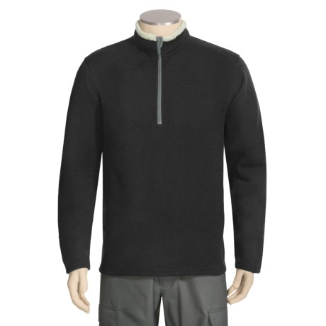 Columbia Sportswear Northern Peak II Jacket - Zip Neck (For Big Men)