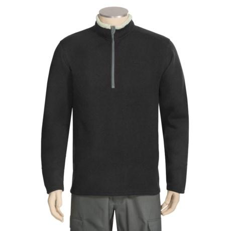 Columbia Sportswear Northern Peak II Jacket - Zip Neck (For Big Men)