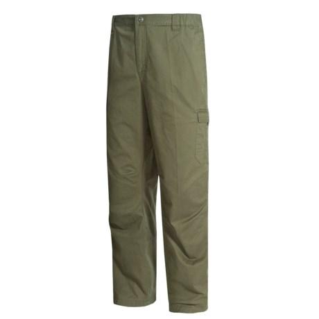 Columbia Sportswear Backfill Cargo Pants - UPF 50 (For Men)