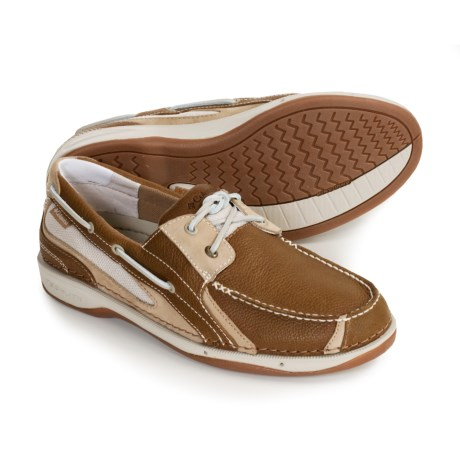 Columbia Sportswear Sea Ray Deck Shoes - Leather (For Men)
