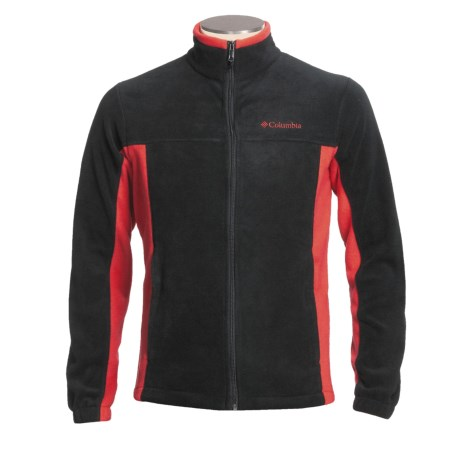 Columbia Sportswear Ramshackle Fleece Jacket (For Men)