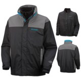 Columbia Sportswear Bugaboo 86 Parka - Waterproof, 3-in-1 (For Men)