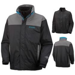 Columbia Sportswear Bugaboo 86 Parka - Waterproof, 3-in-1 (For Men)