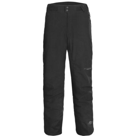 Columbia Sportswear Wildcard Soft Shell Pants - Waterproof, Insulated (For Men)
