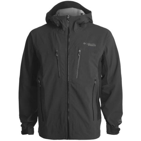 Columbia Sportswear Deep Ghyll Shell Jacket (For Men)