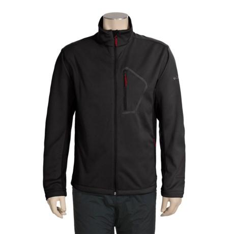 Columbia Sportswear Boundary Line Jacket (For Men)