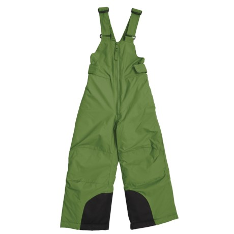 Columbia Sportswear Victory Peak Bib Overalls (For Little Girls)