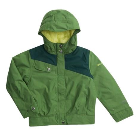 Columbia Sportswear Haute Belle Jacket (For Girls)