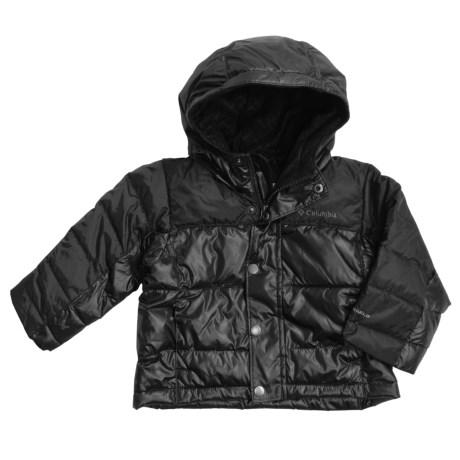 Columbia Sportswear McTwist Jacket - Insulated (For Toddler Boys)