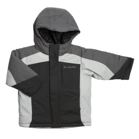 Columbia Sportswear Edge Rider Jacket (For Toddler Boys)