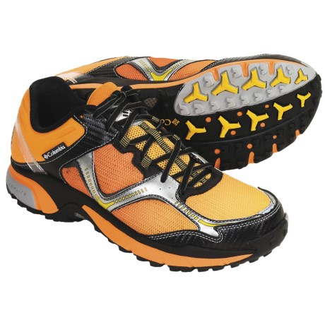 Columbia Sportswear Ravenous Trail Running Shoes (For Men)
