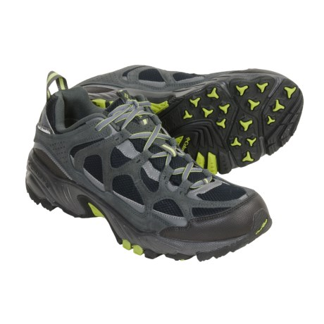 Columbia Sportswear WallaWalla Trail Shoes (For Men)
