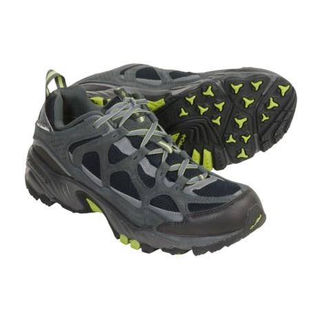 Columbia Sportswear WallaWalla Trail Shoes (For Men)