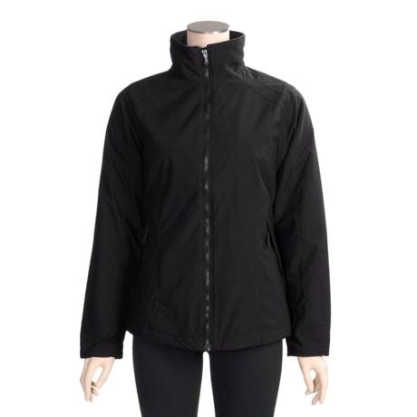 Columbia Sportswear Cliff Hanger Jacket (For Plus Size Women)