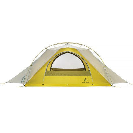 Sierra Designs Flash 2 FL Tent - 2-Person, 3-Season