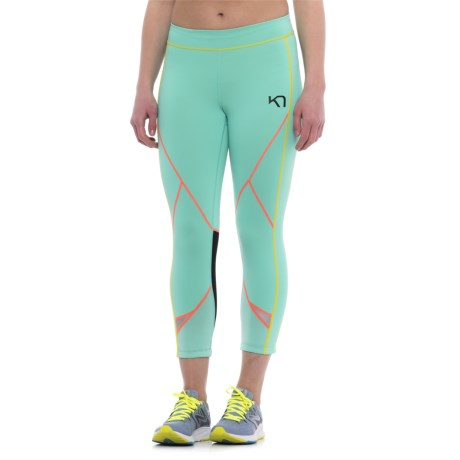 Kari Traa Louise Capris (For Women)