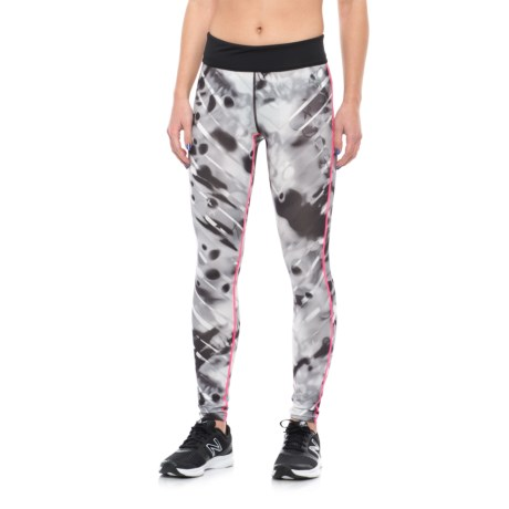 Kari Traa Opplagt Running Tights (For Women)