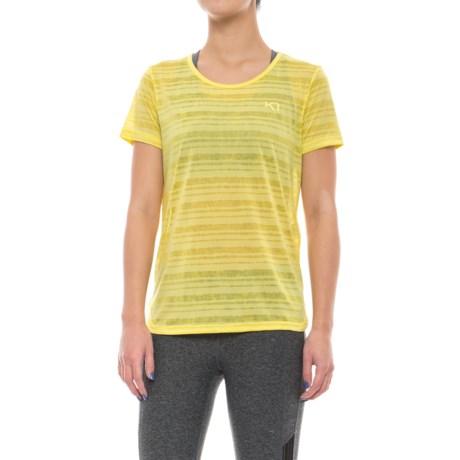 Kari Traa Maren T-Shirt - Short Sleeve (For Women)