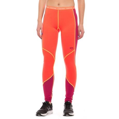 Kari Traa Svala Dri-Release® Base Layer Pants (For Women)