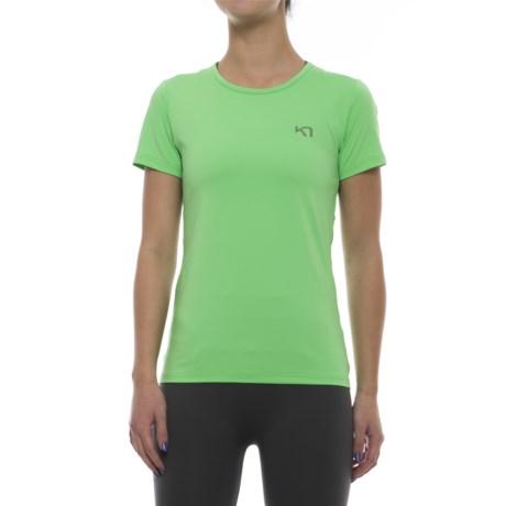 Kari Traa Mari T-Shirt - Short Sleeve (For Women)