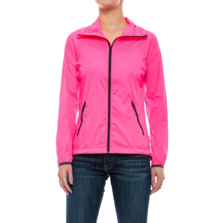 Kari Traa Myrbla Jacket - Weather Resistant (For Women)