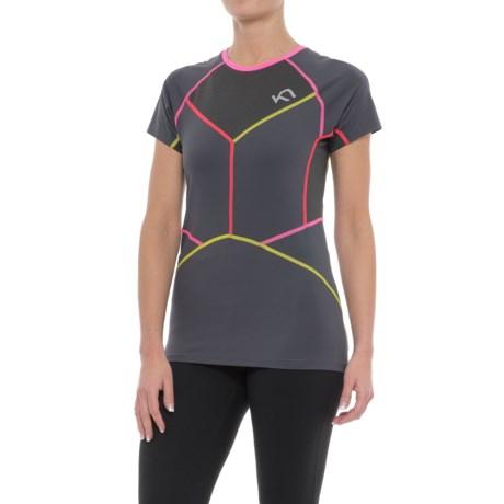 Kari Traa Louise T-Shirt - Short Sleeve (For Women)