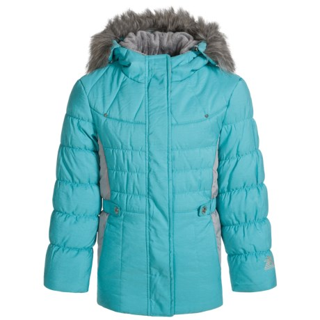 ZeroXposur Ariana Parka - Insulated (For Big Girls)