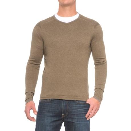 Agave Denim Alma Sweater - Cotton-Modal (For Men)