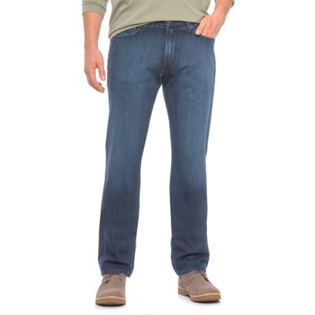 Agave Denim Agave Athletic Fit Jeans (For Men)
