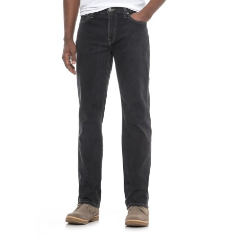 Agave Denim Denim No. 11 Classic Graniteville Jeans - Straight Leg (For Men)