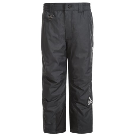 Gerry Risol Solid Ski Pants - Insulated (For Big Boys)