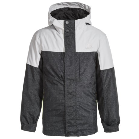Gerry Zurs Systems Jacket - Insulated, 3-in-1 (For Big Boys)