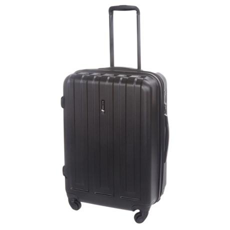 "Mia Toro Accadia Spinner Suitcase - Hardside, 24"""