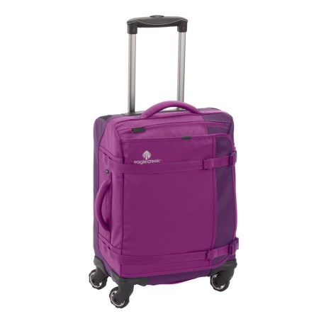 Eagle Creek No Matter What Flatbed AWD Carry-On Rolling Suitcase