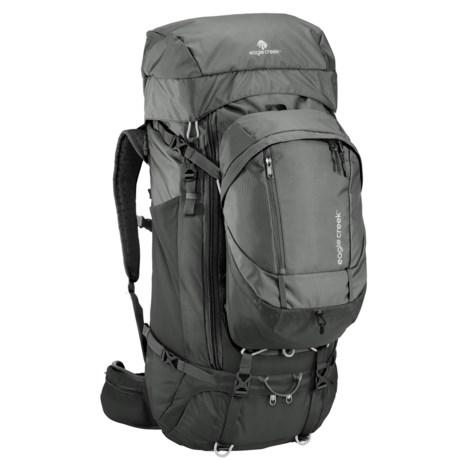 Eagle Creek Deviate Travel Backpack - 85L, Internal Frame