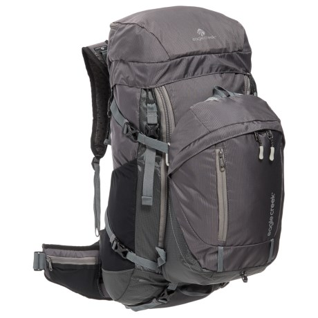 Eagle Creek Deviate Travel Backpack - 60L, Internal Frame