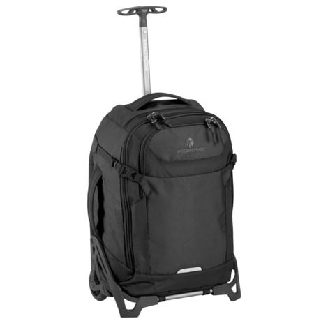 "Eagle Creek 20"" ecLYNC System International Carry-On Suitcase"